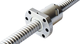 Ball Screw - Roller & Ground series